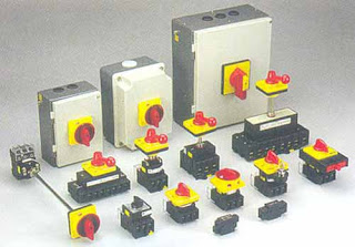 Jual Load Break Switch Salzer
