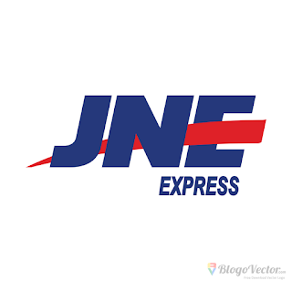 JNE Express Logo vector (.cdr)