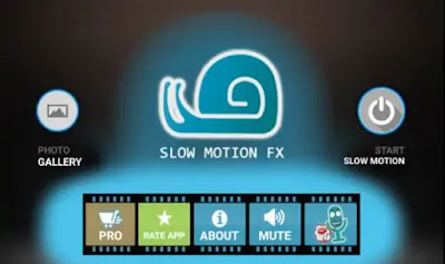 Slow motion video FX kaise banaye
