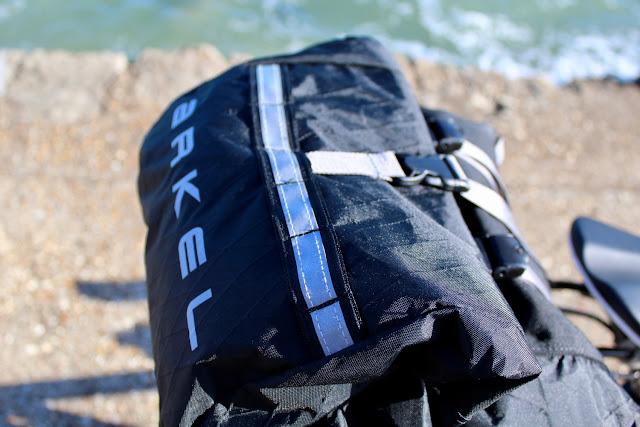Arkel Rollpacker 15 Review