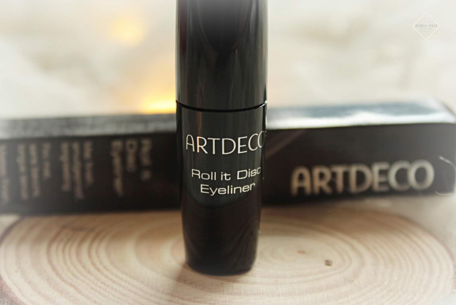 ARTDECO Roll It Disc Eyeliner