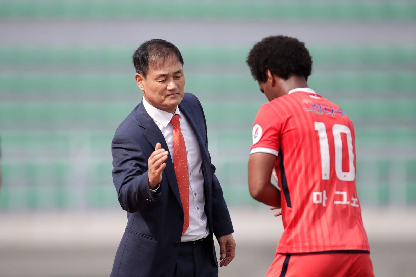 FA Cup Preview: Sangju Sangmu vs Jeju United