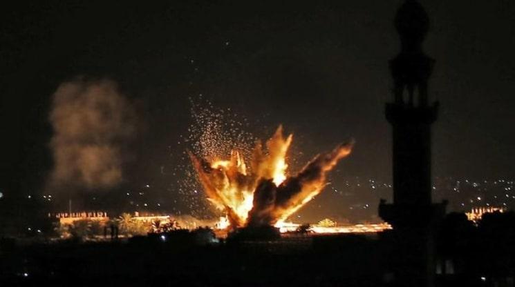 Iran Gempur Serangan Balasan ke AS hingga Boeing 737 Jatuh