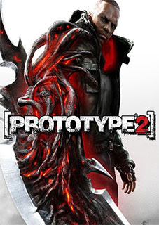 Prototype 2 Torrent (PC)