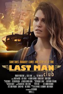 Last Man Club Poster