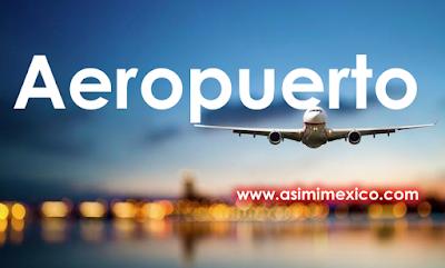 Llegadas y Salidas de Vuelos en Tiempo real Aeropuerto Guanajuato