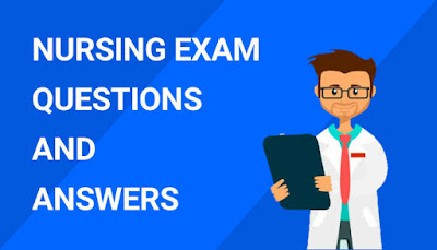 Nursing Exam Questions and Answers PDF