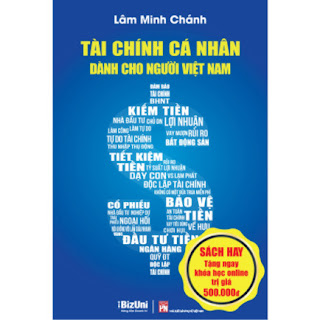 Sách Tài Chính Cá Nhân Cho Người Việt Nam ebook PDF-EPUB-AWZ3-PRC-MOBI