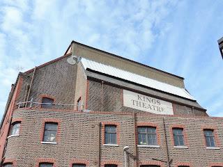 kings theatre albert road southsea