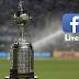 Facebook vai transmitir jogos de clubes brasileiros na fase de grupos da Libertadores