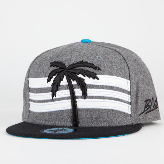 Cool Snapback Hats: Cheap Snapbacks: BLVD Supply Snapback Hats