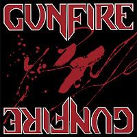 Ο ομώνυμος δίσκος των Gunfire