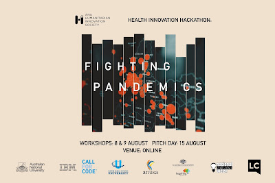 Health Innovation Hackerthon