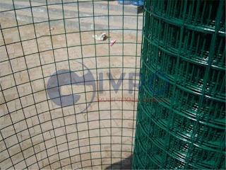 Jual Special Mesh PVC Hijau
