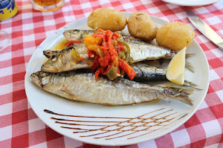 4 Fishes as Anti-aging foods: