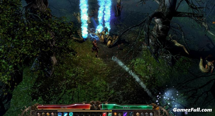Grim Dawn PC Download free