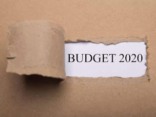 Budget Highlight 2020-21 (Brings perk for the Middle class & Farmers )
