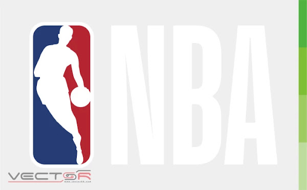 NBA (National Basketball Association) Logo - Download Vector File CDR (CorelDraw)