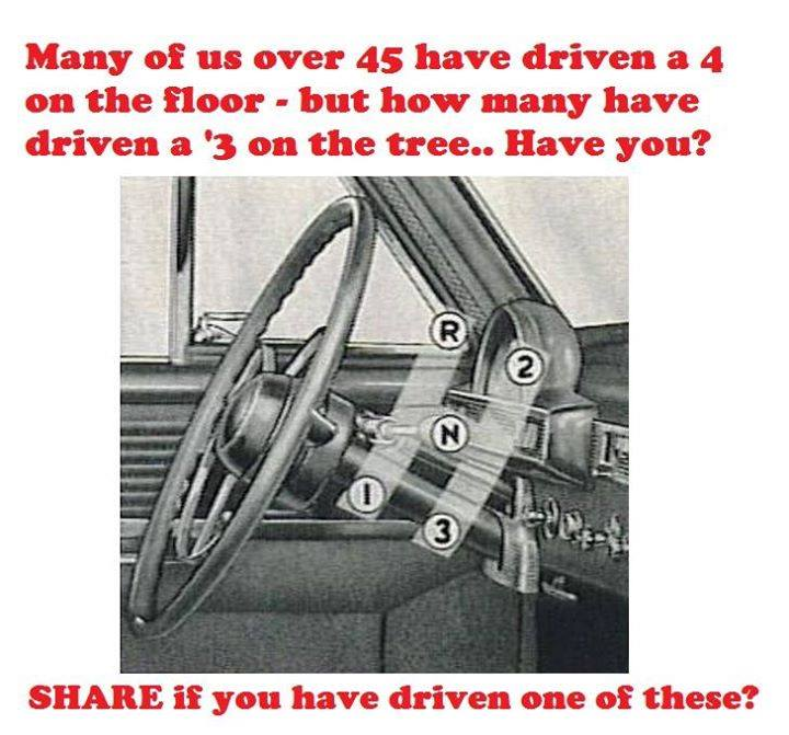 Have you driven one of these ?