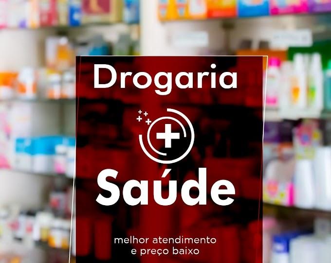 JAPI: Drogaria + saude vai sortear mais de mil reais em prêmios nos festejos do padroeiro de São Sebastião