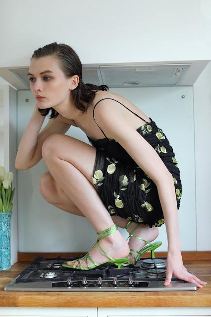 Zara verano 2020