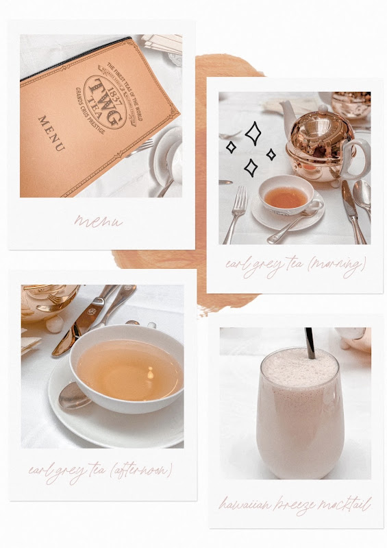 twg earl grey tea