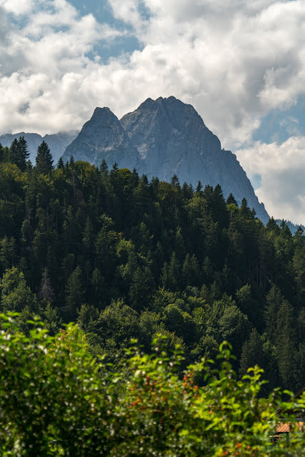 Entdeckungstour Wasser Partnach - Wetterstein Route | Wandern Garmisch-Partenkirchen 12
