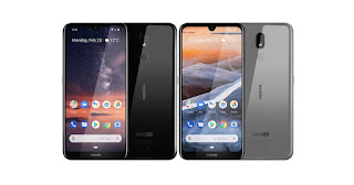 buy nokia 3.2 android mobiles phones 4g smartphone latest offers online price rs.9,489 hot deals