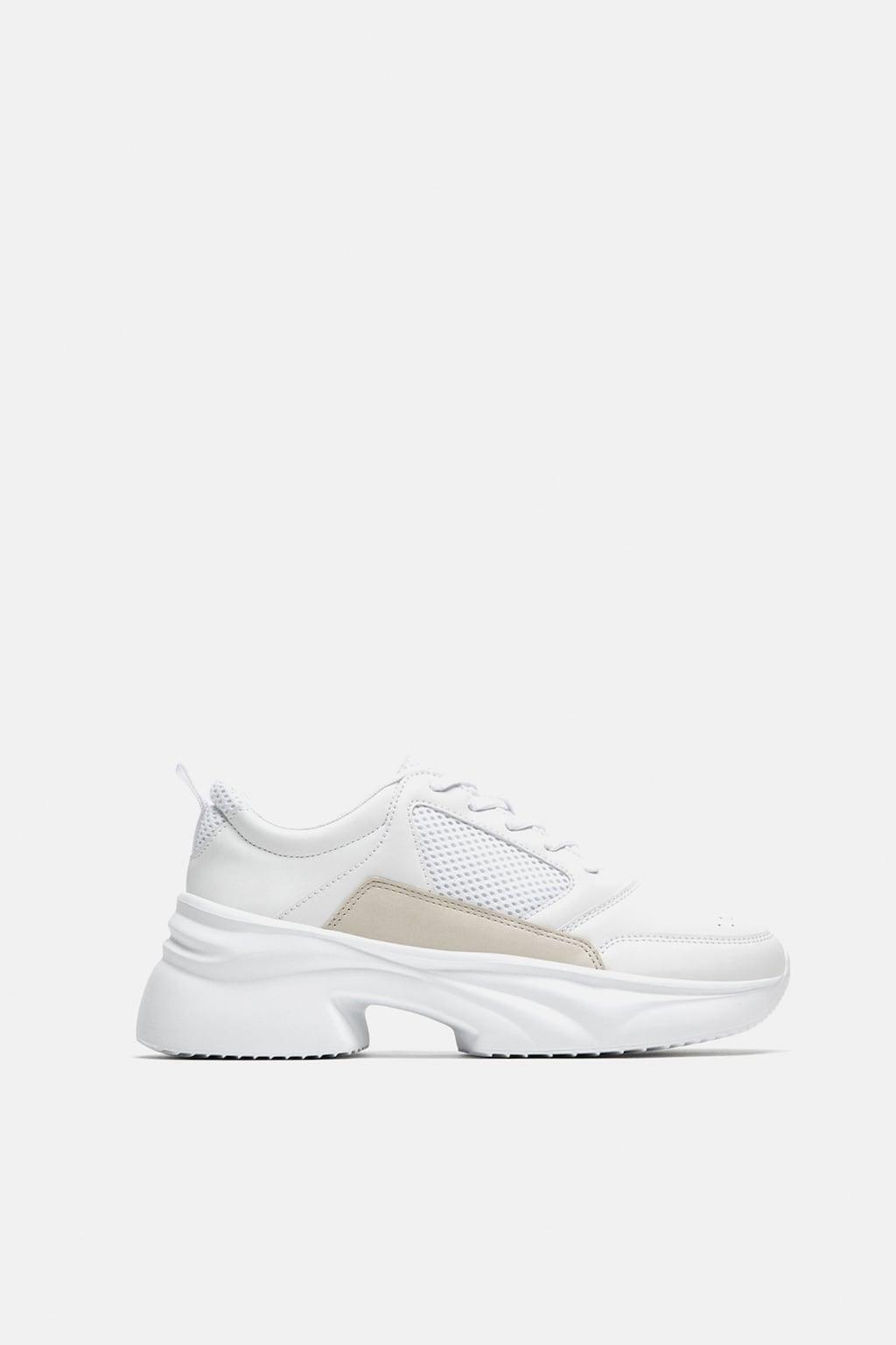 Eniwhere Fashion - Sneakers vs Slingback - Fall 2018
