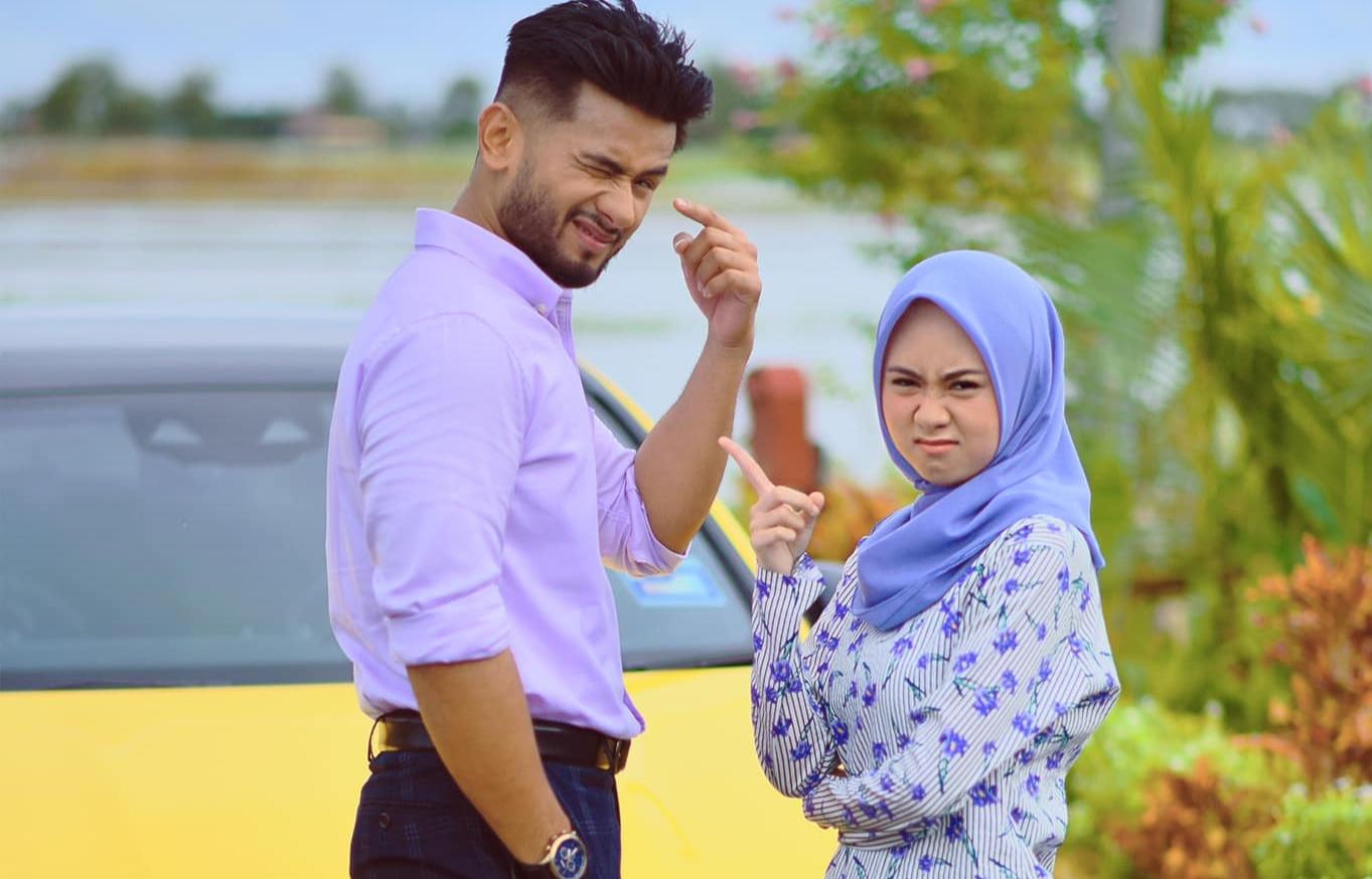 Senarai Pelakon Drama Tak Sempurna Mencintaimu (Akasia TV3)