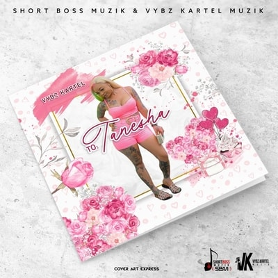 Vybz Kartel - To Tanesha (2020) - Album Download, Itunes Cover, Official Cover, Album CD Cover Art, Tracklist, 320KBPS, Zip album