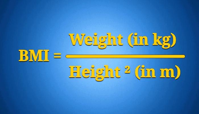 BMI formula, BMI calculation, BMI,