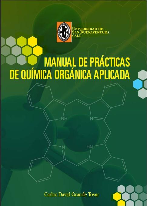 Manual de prácticasde Química Orgánica Aplicada en pdf
