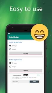 Auto Clicker MOD Apk For MPL