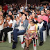 População de Roda Velha prestigia com entusiasmo e alegria o lançamento do 1º Festejo de São Pedro em Roda Velha de Baixo