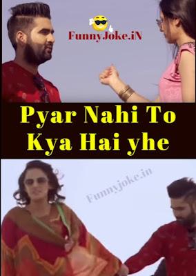 New Love WhatsApp Status Video 30sec Pyar Nahi To Kya Hai yhe
