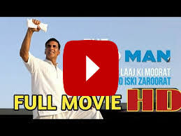 PAD MAN (2018) Full Movie Watch Online DVD HD Print Quality Free