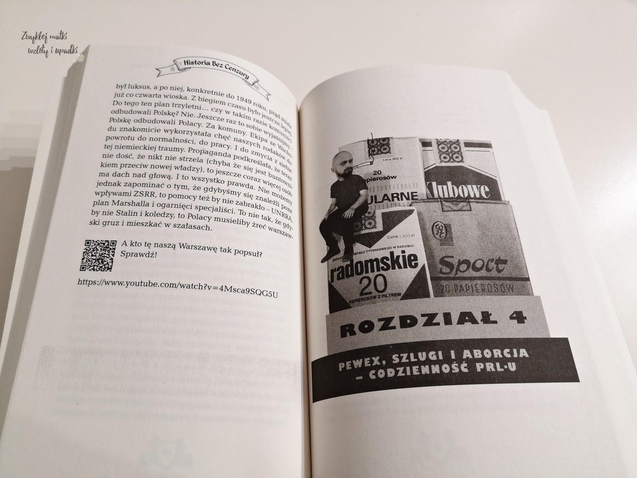Historia Bez Cenzury 5, czyli wspominamy PRL