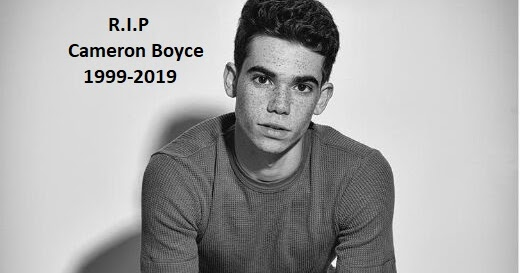 Alexis_Superfans Shirtless Male Celebs: R.I.P - Cameron Boyce dead at age 20