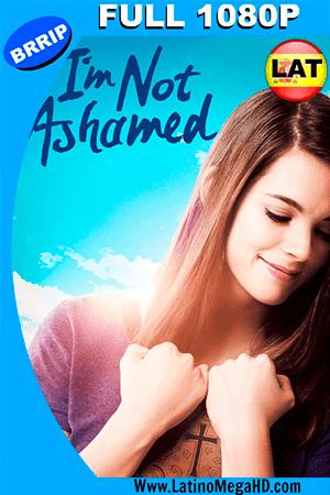 I'm Not Ashamed (2016) Latino FULL HD 1080P ()