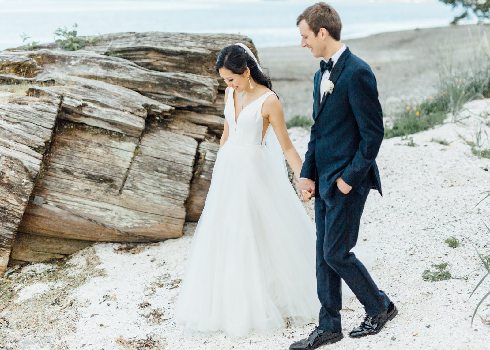 Kiana Lodge-Garden Wedding Inspiration-Bainbridge Photographers-Something Minted Photography