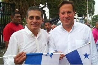 Varela y Fonseca, una amistad rota por los papeles de Panamá y Odebrecht´