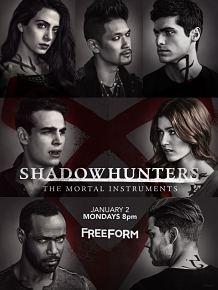 Cazadores de sombras Temporada 2