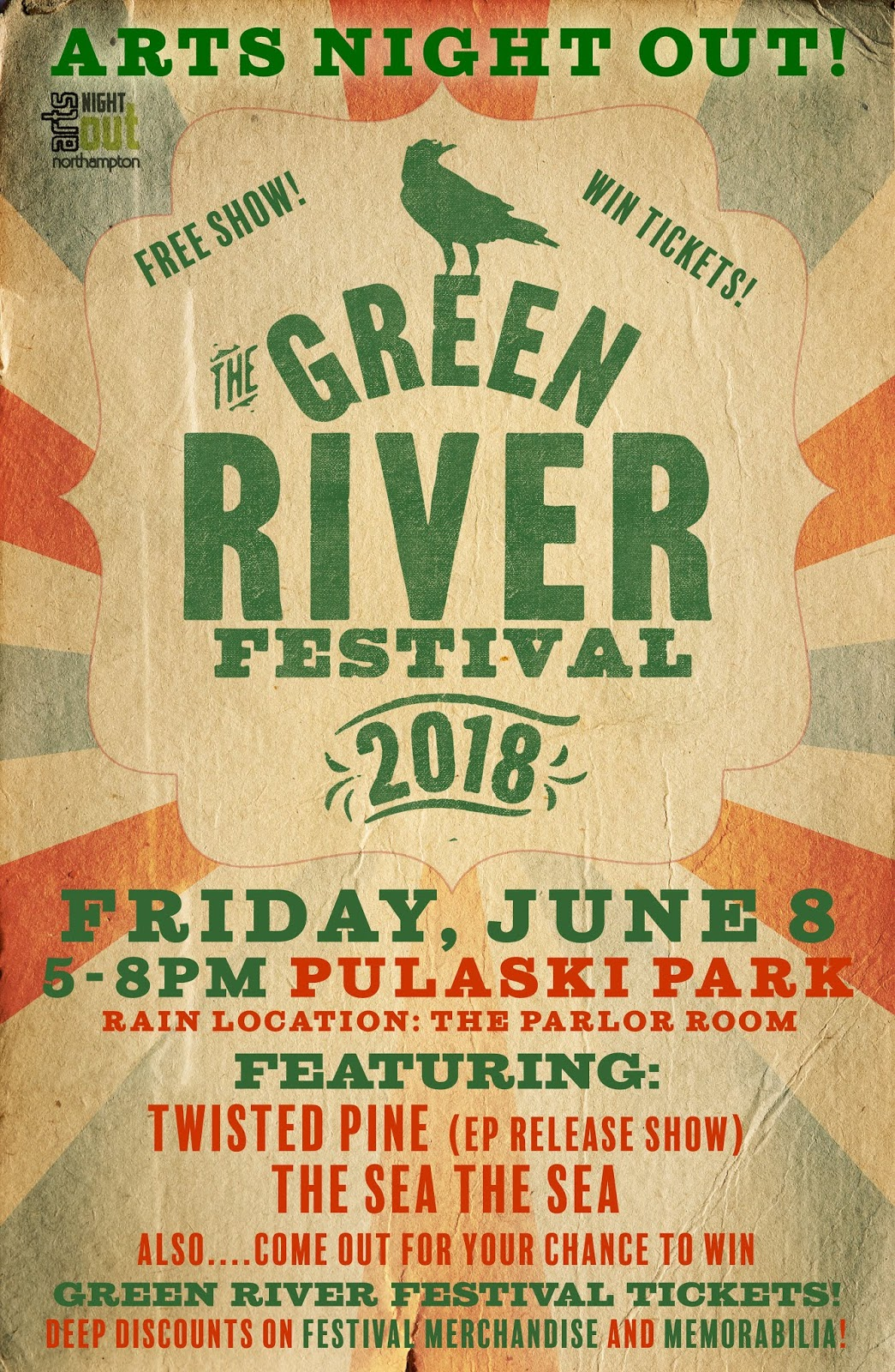 252339794ceaf Green River Festival at Arts Night Out June 8