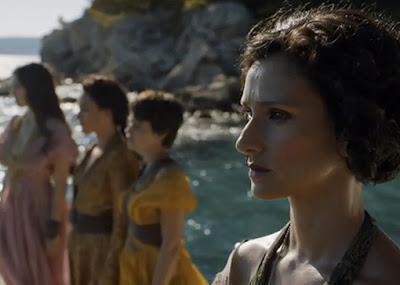 Juego de Tronos Mujeres sexta temporada HBO Canal+ Series