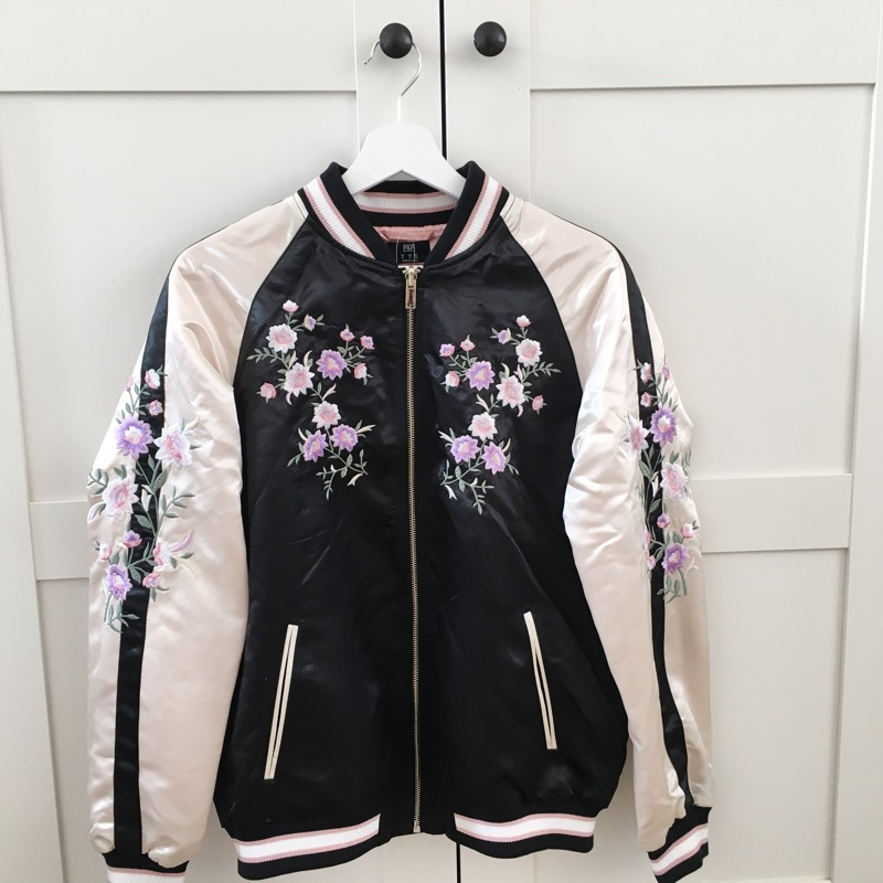 Tesco Bomber Jacket