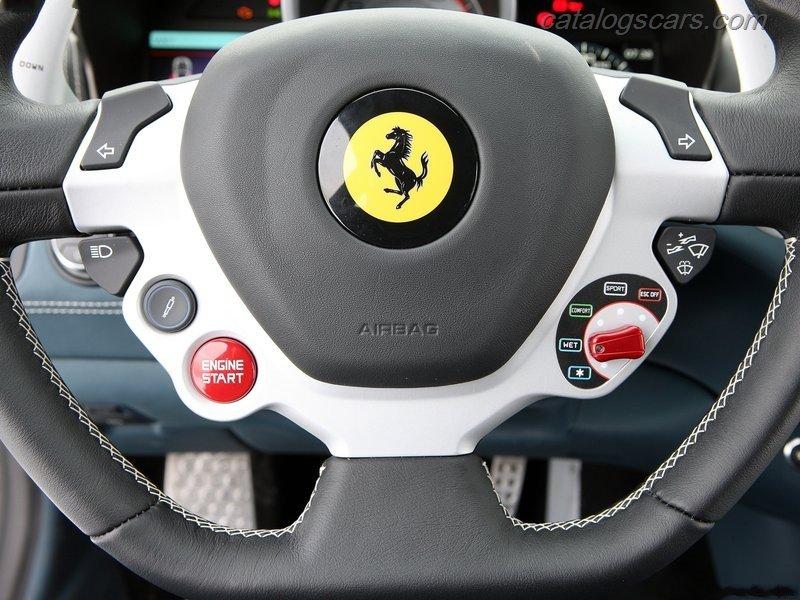 صور سيارة فيرارى FF سلفر 2013 - اجمل خلفيات صور عربية فيرارى FF سلفر 2013 - Ferrari FF Silver Photos Ferrari-FF-Silver-2012-31.jpg