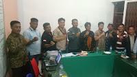 Wartawan Jadi Tim Sukses Calon Bupati Wajib Mundur