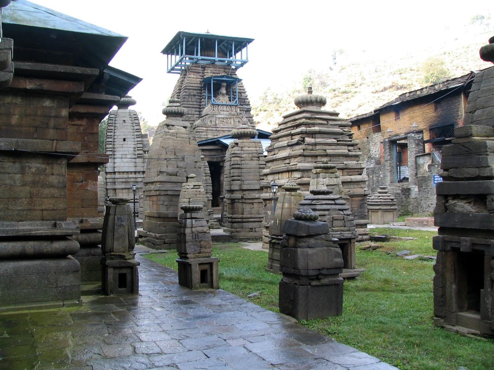 Hindu DataBase