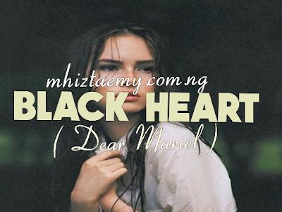 Black Heart- Chapter15